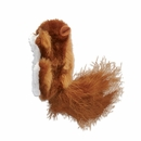 KONG Refillables Squirrel Catnip Toy
