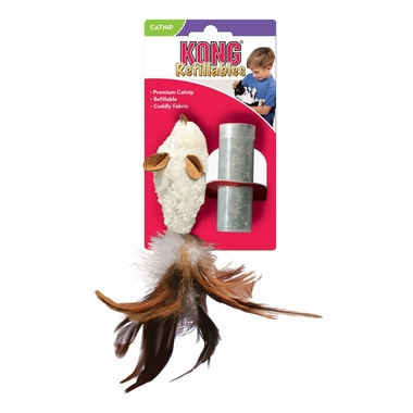 KONG-FEATHER-MOUSE-CATNIP-TOY