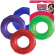 KONG Squeezz Ring - Large (Assorted)