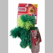 KONG Material Sitting Frog Toy - Small