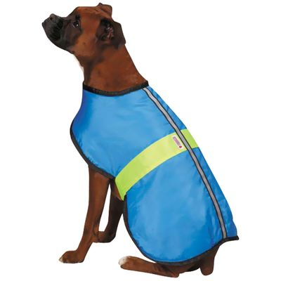 KONG Nor'Easter Coat - Blue (Small)