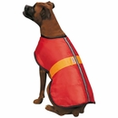 Kong Nor'Easter Coat - Red