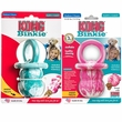 KONG Puppy Binkie - MEDIUM (2-6 Months)
