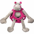 KONG Puzzlements Hippo - Large