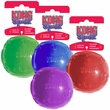 KONG Squeezz Ball - Large (Assorted)