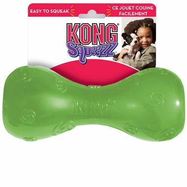 KONG-LARGE-SQUEEZZ-DUMBBELL