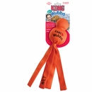 KONG Wet Wubba Dog Toy - Large (Assorted)