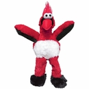 KONG Wild Knots Cardinal Dog Toy - Small/Medium