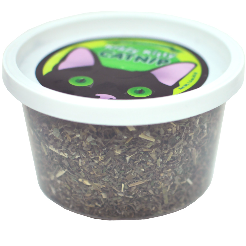 Pet Health Solutions Krazy Kitty Catnip - 1.5 oz - from EntirelyPets