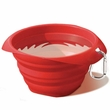 Kurgo Collaps a Bowl - Red