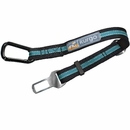 Kurgo Direct to Seatbelt Tether - Coastal Blue