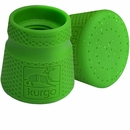 Kurgo Mud Dog Shower - Grass Green