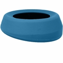 Kurgo Splash Free Wander Water Bowl - Blue