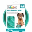 Outward Hound Fun Feeder Mini - Drop Teal