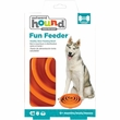 Outward Hound Fun Feeder Coral - Orange