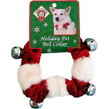 Red Outward Hound Christmas Paw Dog Stocking  Holiday and Christmas Accessories For Dogs