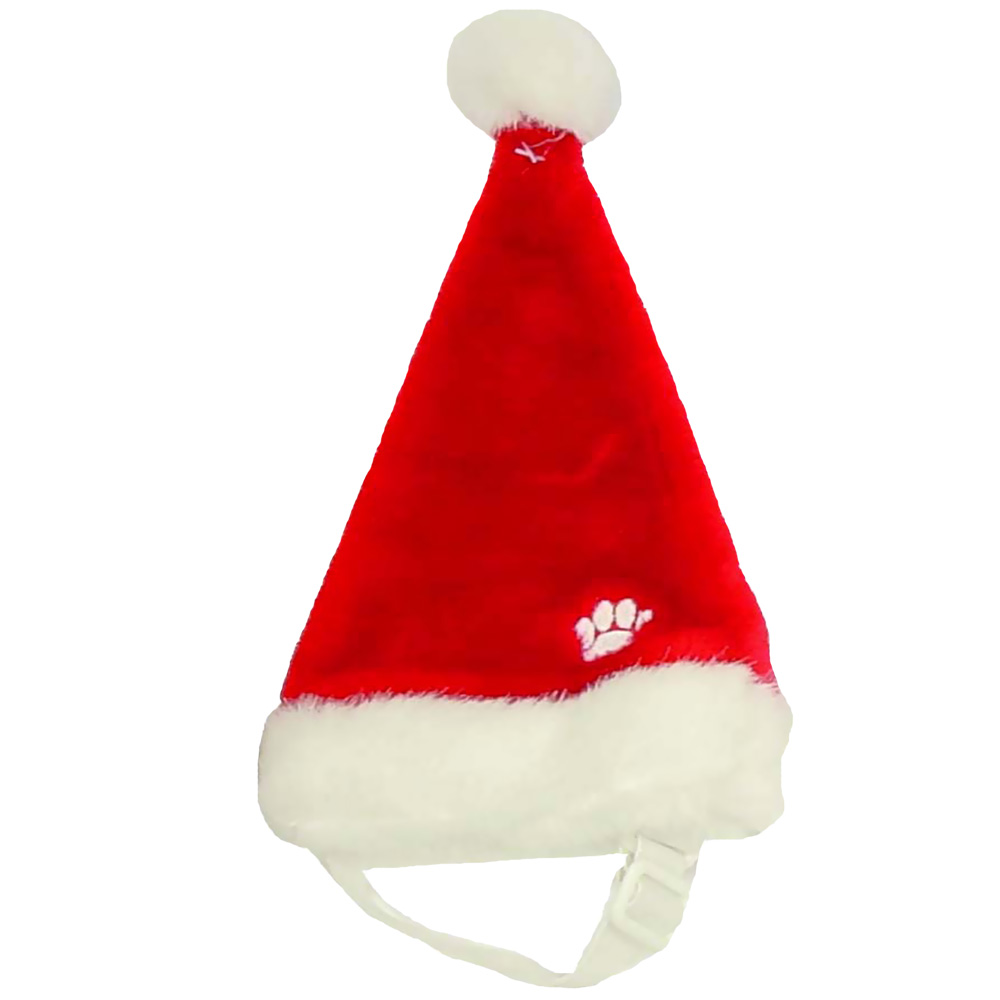Kyjen Holiday Pet Hat - LARGE im test