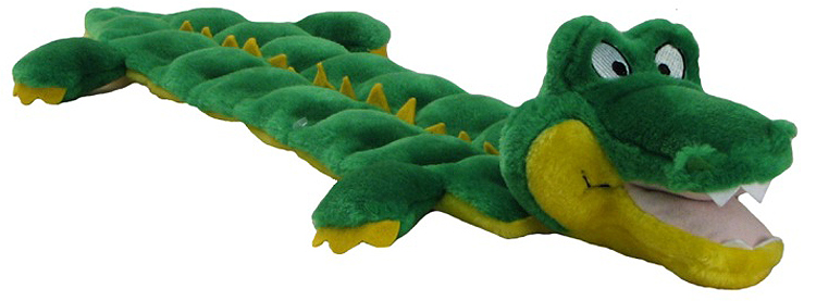 ALLIGATORSQUEAKERTOY