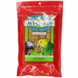 Lafeber's Avi-Cakes Gourmet Bird Food for Parrots (12 oz)
