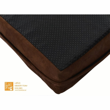 LAIFUG-ORTHOPEDIC-PET-BED-COVER-CHOCOLATE-LARGE