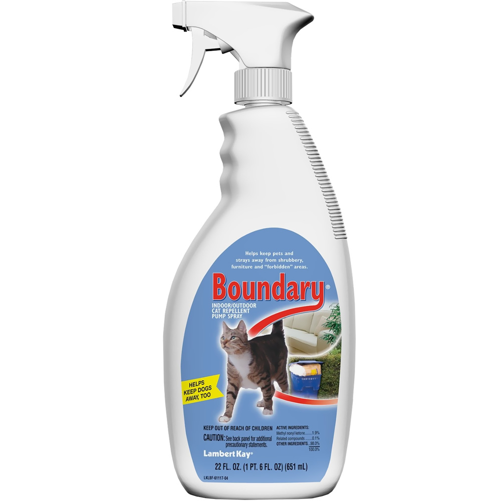Lambert Kay Boundary Cat Repellent (22 oz) im test
