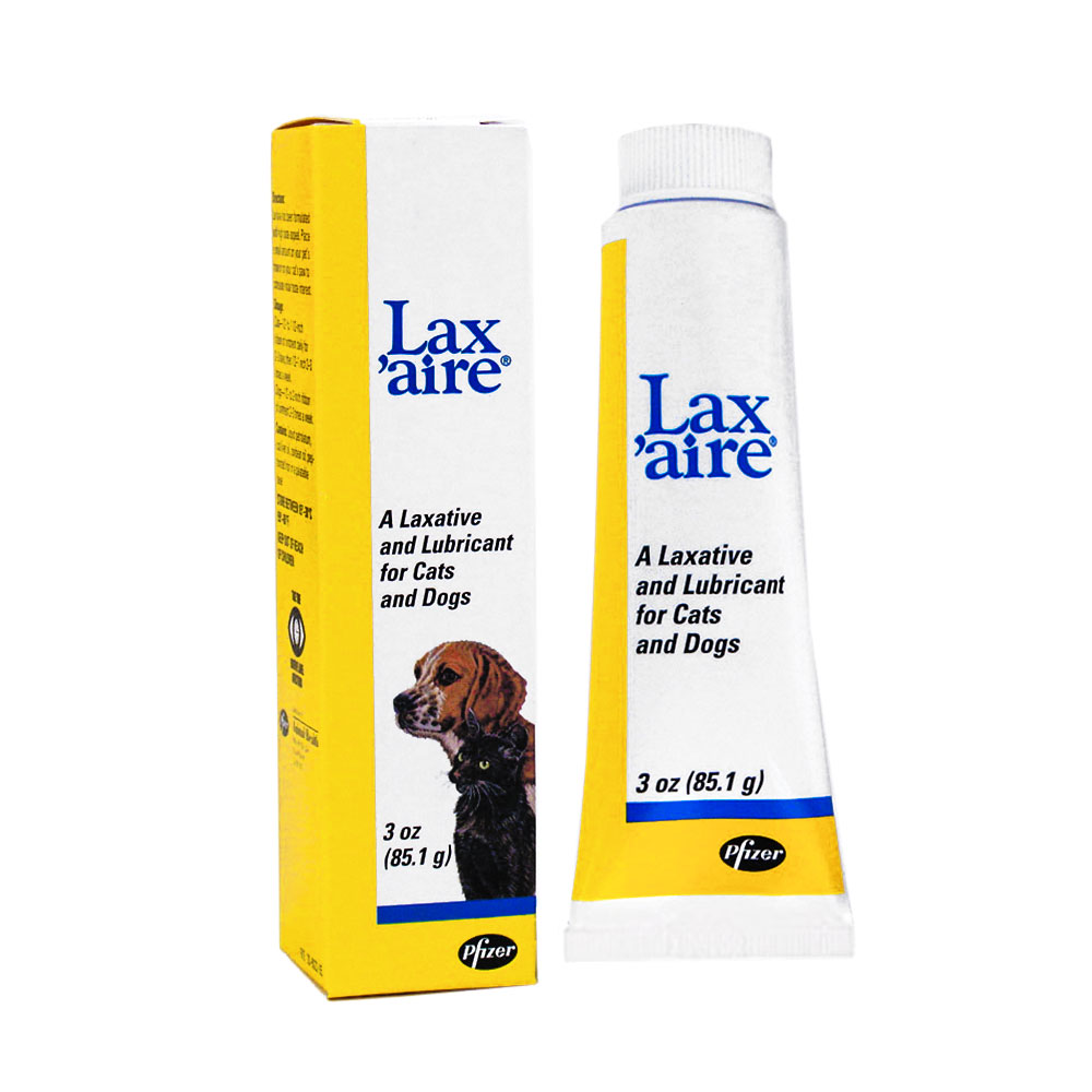 Image of Lax'aire for DOGS & CATS - 3oz.