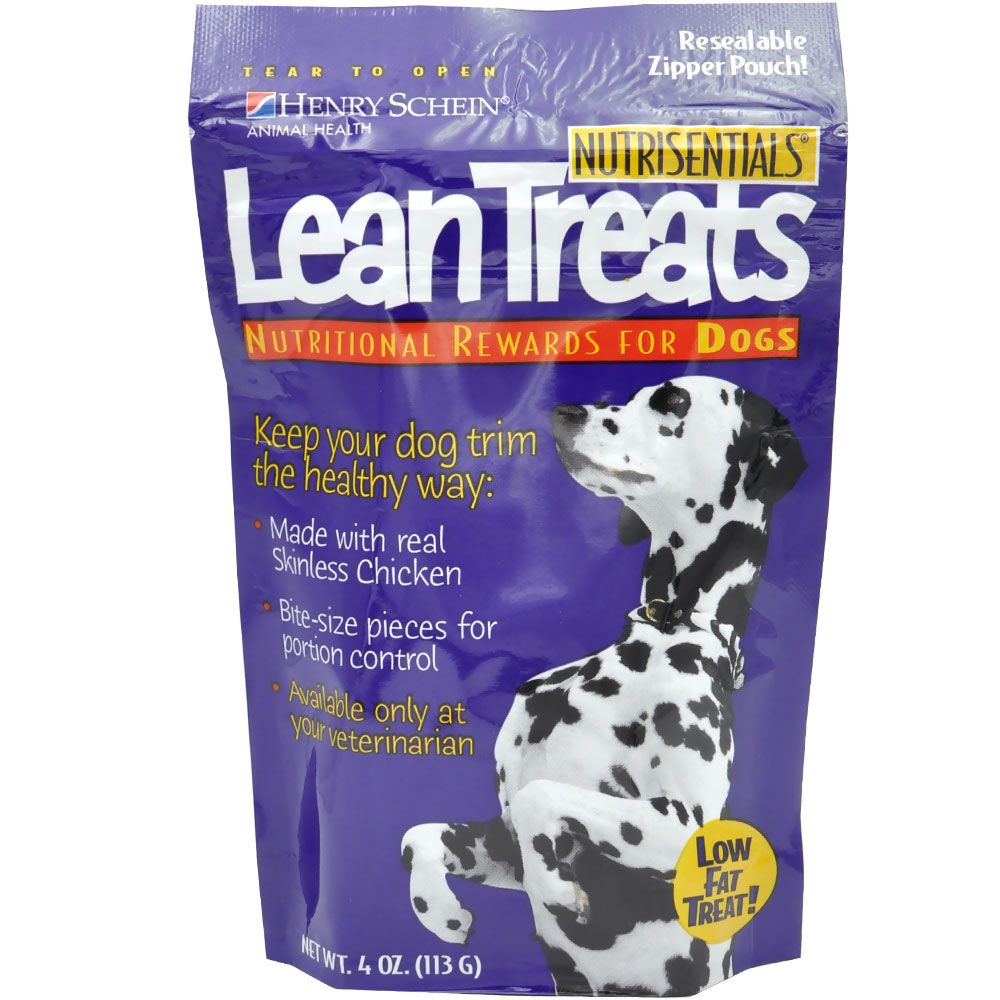 NutriSentials Lean Treats for Dogs (4 oz) im test