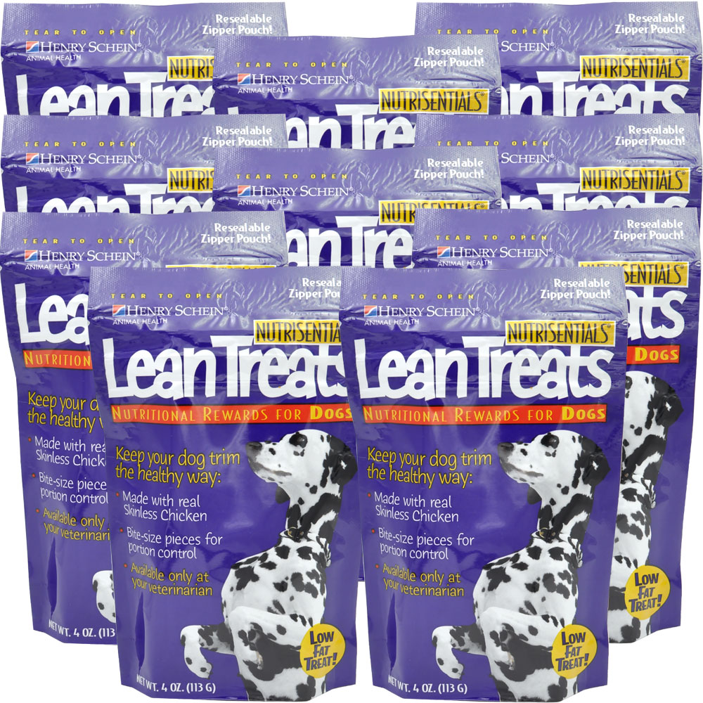 Lean Treats - Nutritional Rewards for Dogs 12-PACK (3 lbs) im test