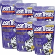 NutriSentials Lean Treats for Dogs 6-Pack