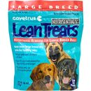 Lean Treats - Nutritional Rewards for Large Breed Dogs (10 oz)