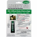 Liberty 50 Plus IGR Spot-On for Large Dogs (3 MONTH)