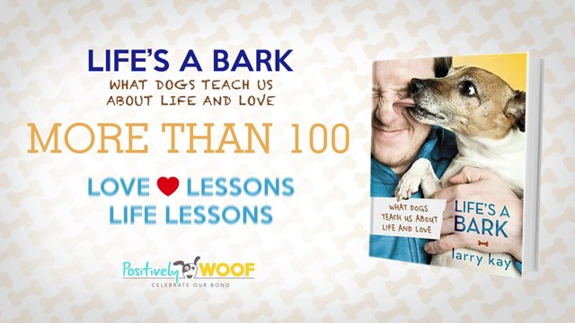 """""""Life's A Bark"""" Book Review"""