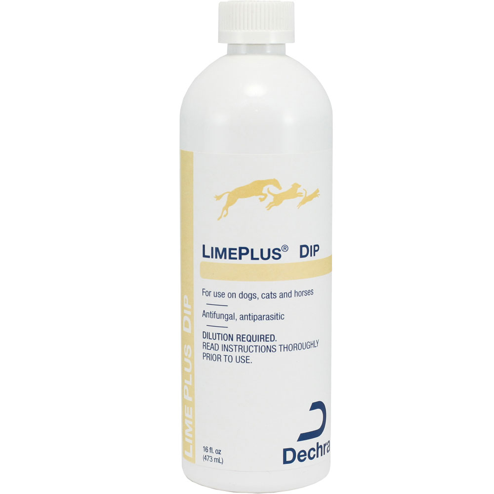LimePlus Dip - Sulfurated Lime Sulfur Concentrate 16oz. im test