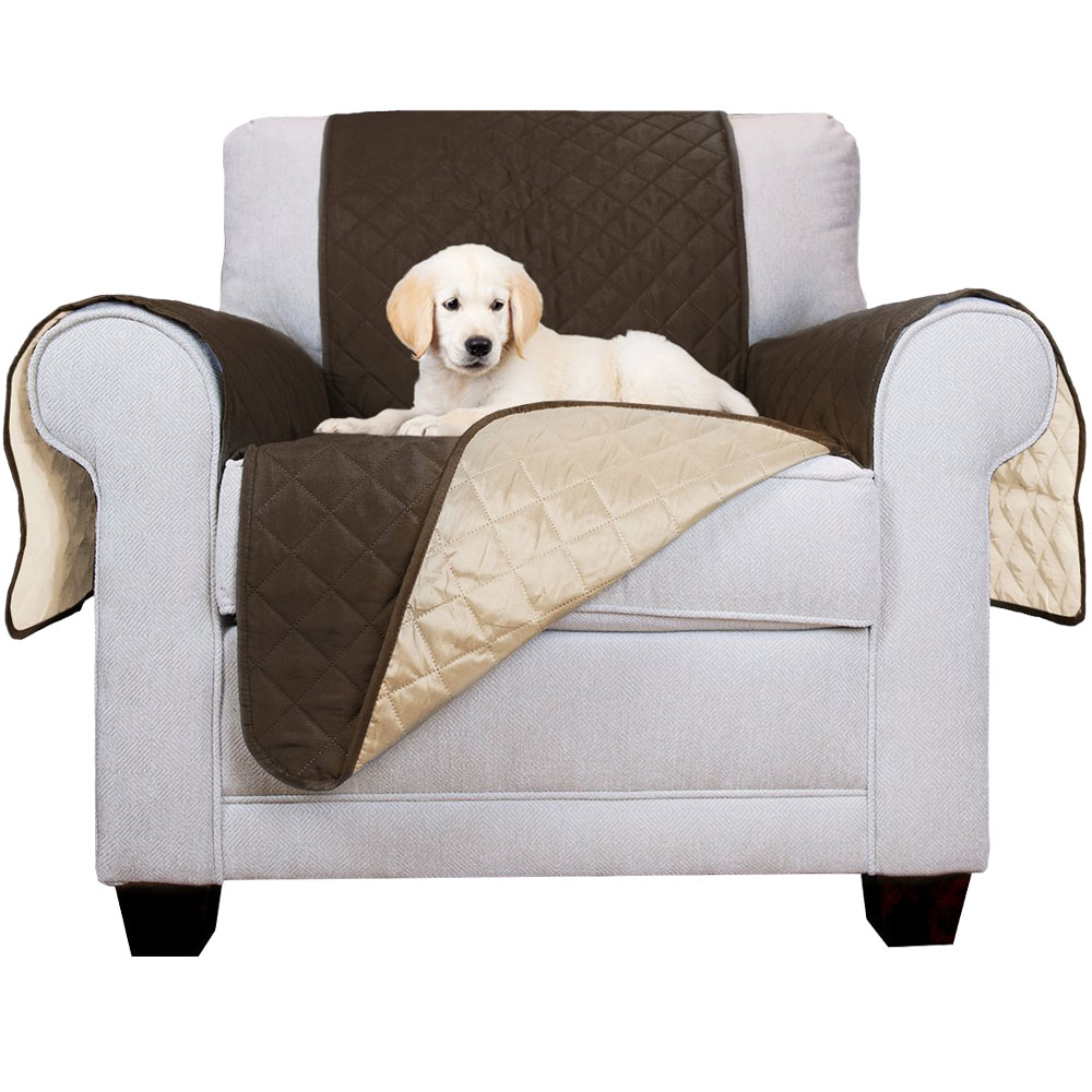 Line FurHaven Chair, Sofa & Loveseat Protector