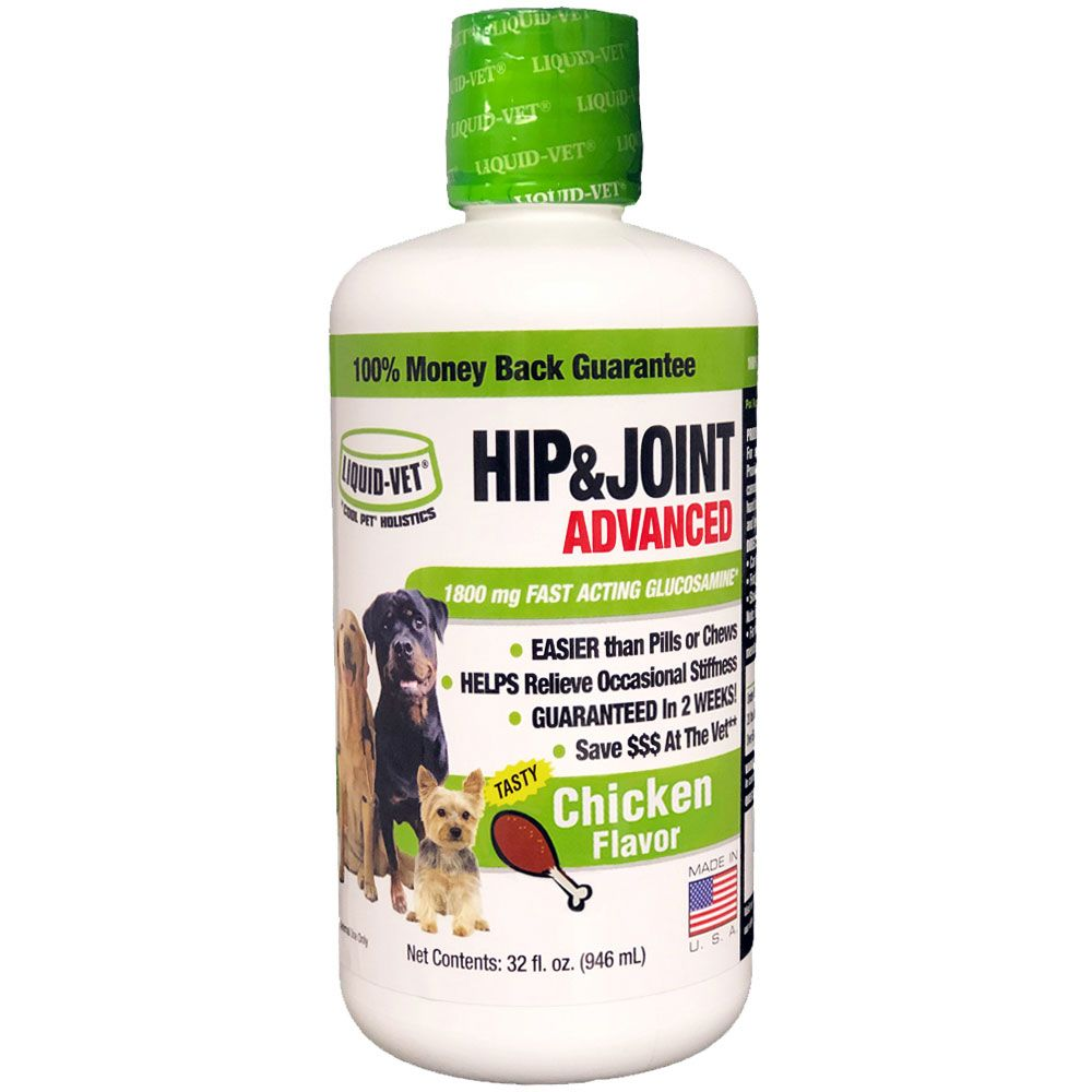 LIQUID-VET-JOINT-ADVANCED-CHICKEN-32OZ