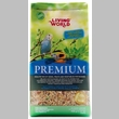 Living World Bird Food
