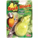 Living World Mineral Block (2.5 oz) - Pear