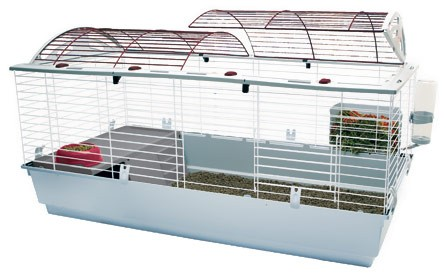 Living World Pet House