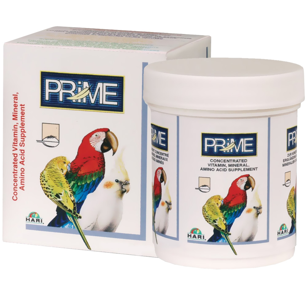Hari Prime Powder 60g Long Performance Life Pet Supplies Other Bird Supplies