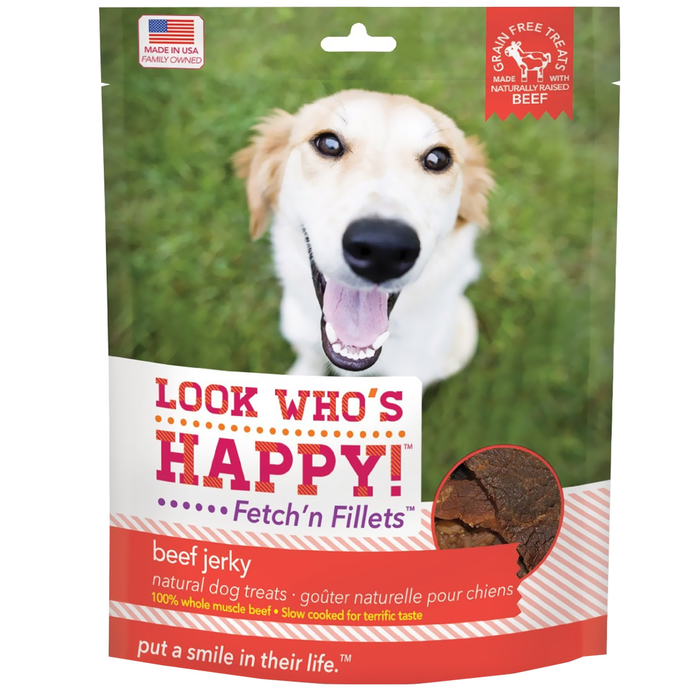 LOOK-WHOS-HAPPY-FETCHN-FILLETS-BEEF-JERKY-3-5-OZ
