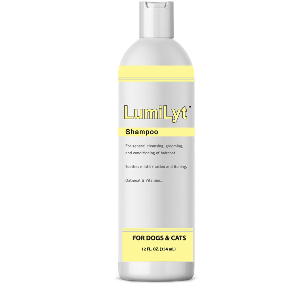 LumiLyt Whitening Shampoo (12 fl oz) im test