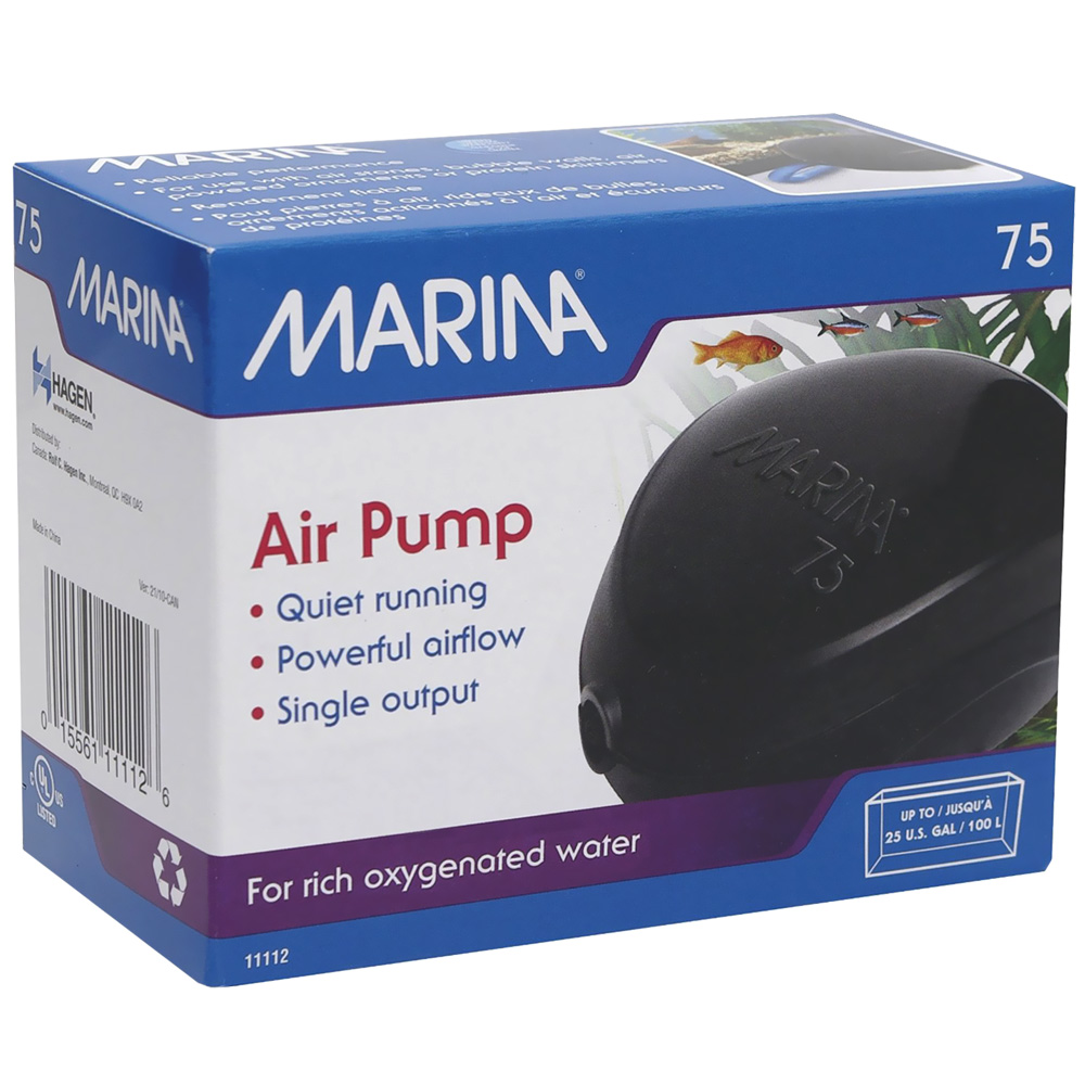 Image of Marina 75 Air Pump