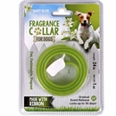 Mascot Fragrance Collar for Dogs - Sweet Olive