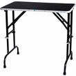 Master Equipment - Adjustable Height Grooming Table (48x24In)