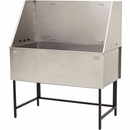 Master Equipment - Everyday Pro Deluxe Stainless Steel Tub (48In)