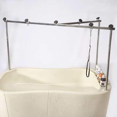 MASTER-EQUIPMENT-POLYPRO-GROOMING-TUB-WHITE