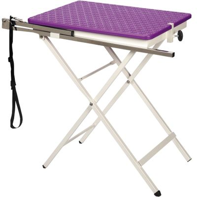 Master Equipment - Versa Competition Table - Purple