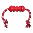 KONG Dental with Rope - Medium