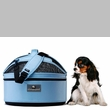 Meowme SleepyPod Mobile Pet Bed - Sky Blue (Medium)