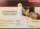 Meridian Ectopamine Natural Flea, Tick and Mosquito Topical